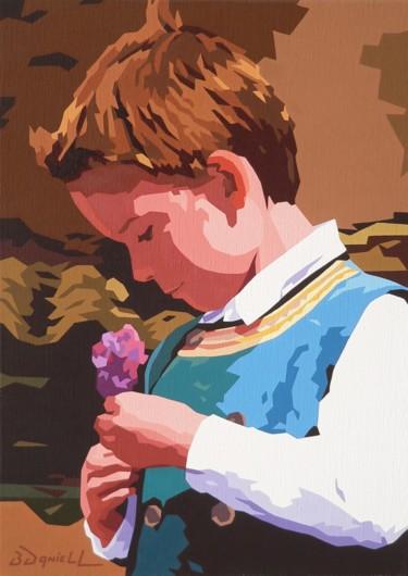 Le parfum du lilas